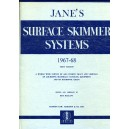 Jane's surface skimmer systems