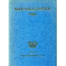 Marinkalender 1968