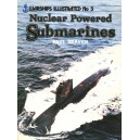 Nuclear Powered Submarines