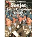 Soviet Army Uniforms Today