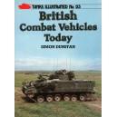 British Combat Vehicles Today
