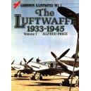 The Luftwaffe 1933-1945 Vol 1