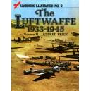 The Luftwaffe 1933-1945 Vol 2