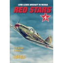 Red Stars 4: Lend-lease aircraft in Russia
