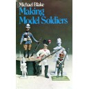 Making model soldiers