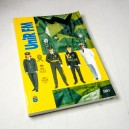 UniR FM Uniformsreglemente för Försvarsmakten 2003