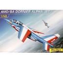 AMD/BA Dornier Alpha Jet