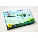 Heinkel 112 B