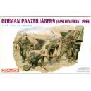German Panzerjägers Eastern Front 1944