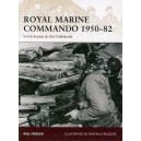 Royal Marine Commando 1950-82