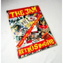 The Jam Retrospective