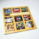 Tamiya katalog 2001