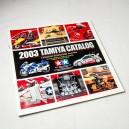 Tamiya katalog 2003