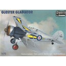 Gloster Gladiator I/II