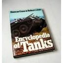 Encyclopaedia of Tanks