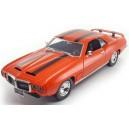 1969 - Pontiac Firebird Trans Am coupe