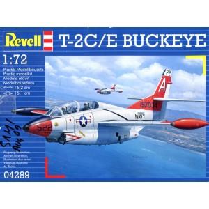 T-2C/E Buckeye