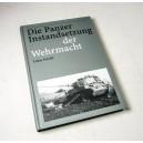 Die Panzerinstandsetzung der Wehrmacht