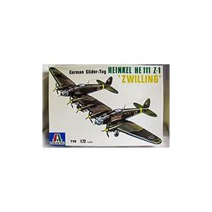 Heinkel He 111 Zwilling
