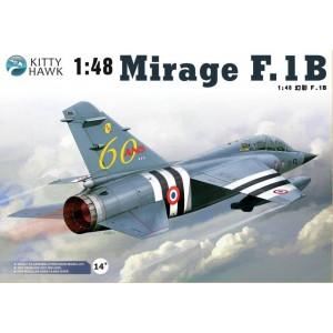 Mirage F.IB