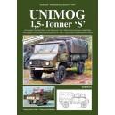 Unimog 1,5-Tonner 'S'