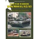 Cold War Warrior - M60/M60A1/A2/A3