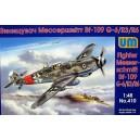 Bf-109 G-6/R3/R6