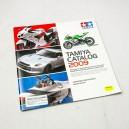 Tamiya katalog 2009