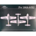 Fw 190A-8/R2 ROYAL CLASS