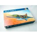 MiG-27 Flogger -D