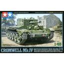 Cromwell Mk.IV, Mk.VIII, A27M