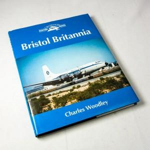 Bristol Britannia