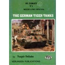 The German Tiger Tanks