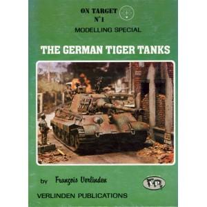 The German Tiger Tanks