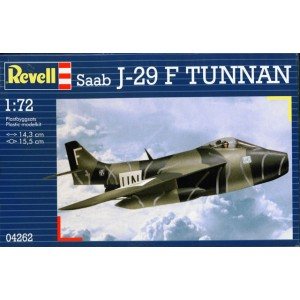 Saab J-29 F Tunnan