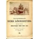Illustrerad svensk sjökrigshistoria - senare delen