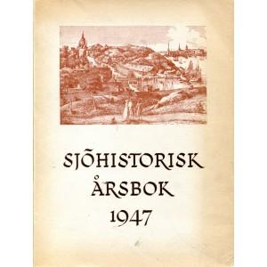 Sjöhistorisk årsbok 1947