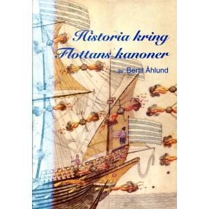 Historia kring Flottans kanoner