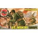 U.S. Infantry Europe