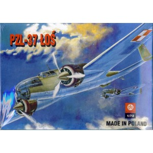 PZL-37 LOS