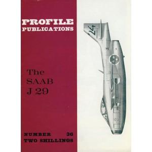 The SAAB J 29