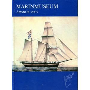 Marinmuseum årsbok 2003