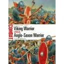 Viking Warrior vs Anglo-Saxon Warrior England 865–1066