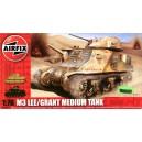 M3 Lee/Grant Medium Tank