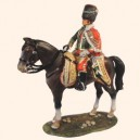 Marshal Lannes  Uniform of the Chasseurs a Cheval of the Garde 1805