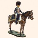 General Desvaux de Saint Maurice Colonel  Commandant Horse Artillery of the Guard 1813