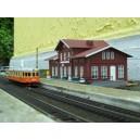 Åmål stationshus