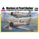 Marines at Pearl Harbor 2 Complete Kits