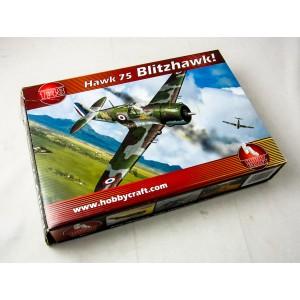 Hawk 75 Allied Blitzhawk!