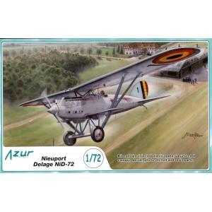 Nieuport Delage NiD-72